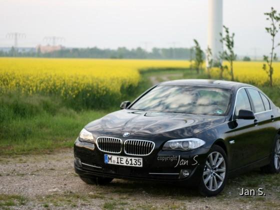 BMW 528i F10