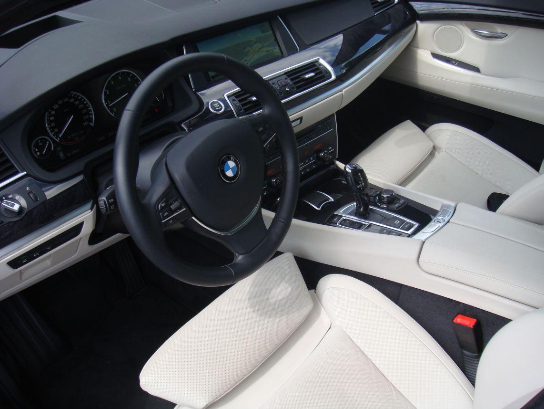 550i GT