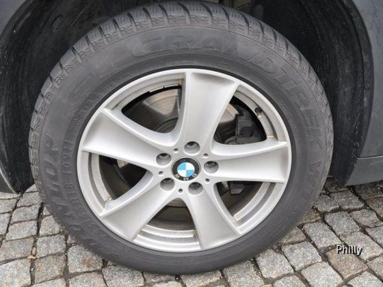 BMW X5 - M+S Reifen