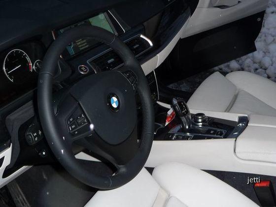 BMW 530d GT SIXT Nürnberg