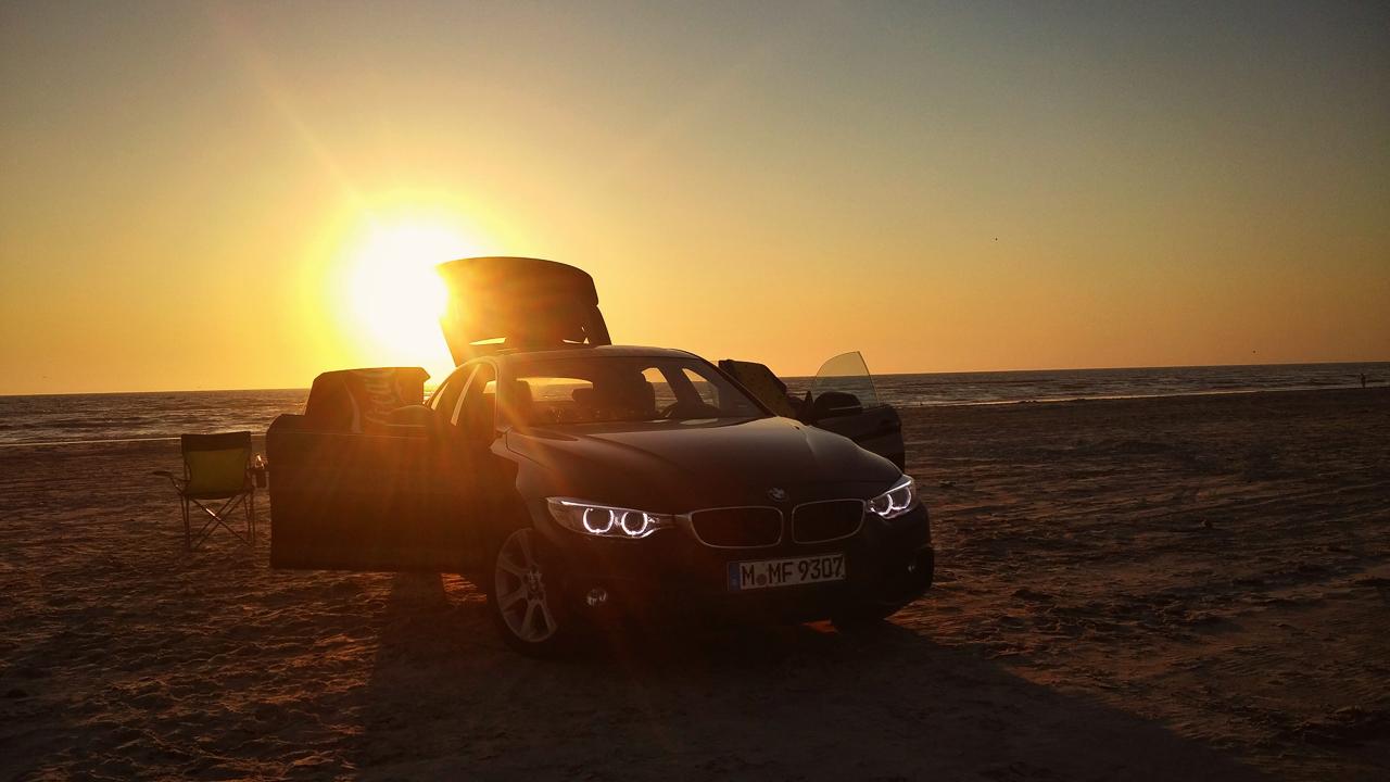BMW 4er GC