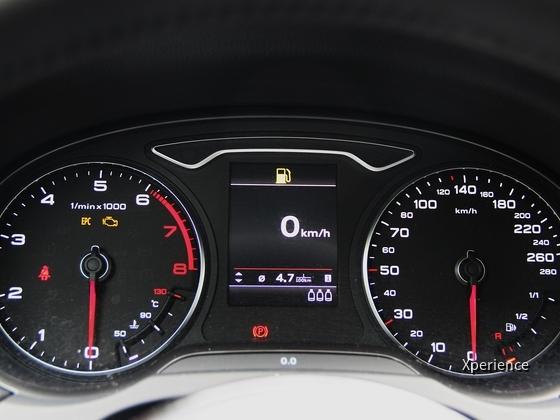 Audi A3 LIM 1.4 TFSI COD