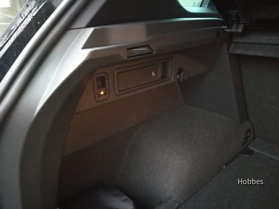 VW Tiguan 2.0 TDI 4motion | Sixt NUE
