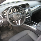 Mercedes E200 Avantgarde
