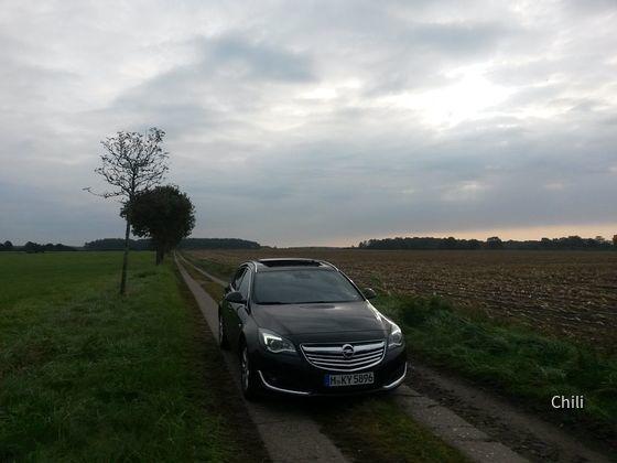 Opel Insignia ST 2.0 CDTi (6)