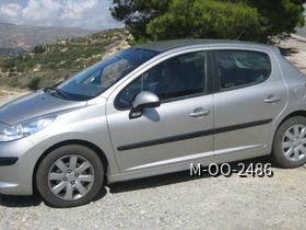 Peugeot 207 1,4