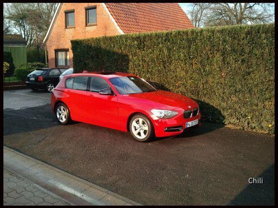BMW 120dA