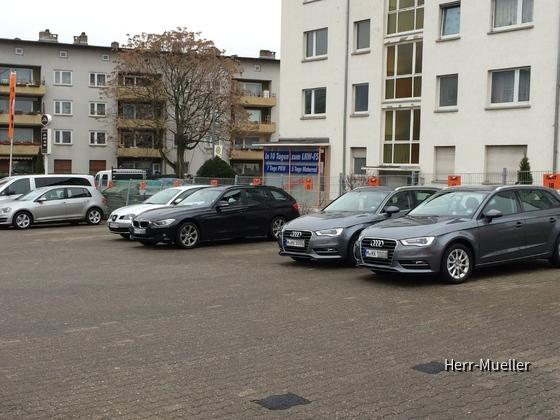 Sixt Wiesbaden 03.01.2014, 12 Uhr