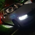 BMW 640i GT