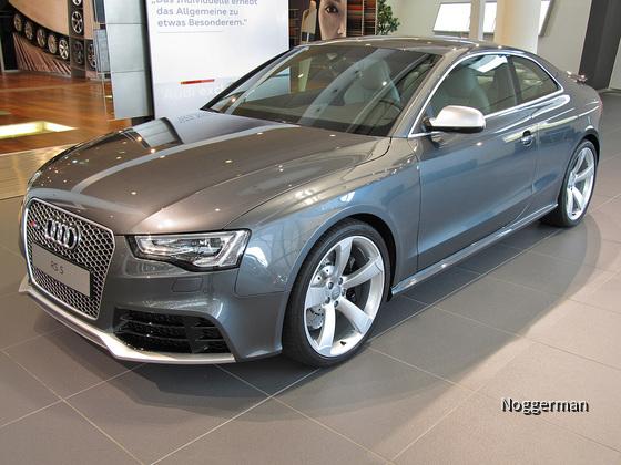 Audi-Forum Neckarsulm
