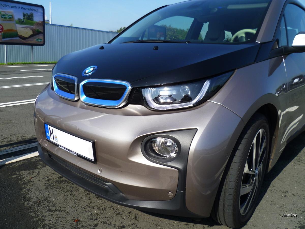 BMW i3   BMW NL Dortmund