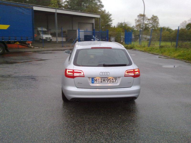 Audi A6 6 800