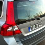 Volvo V70 D3 13.-16.01.2012