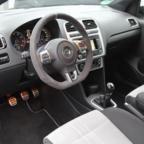 VW Polo R WRC Street - Innenansicht 1