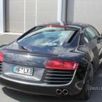 Audi R8 V8 3