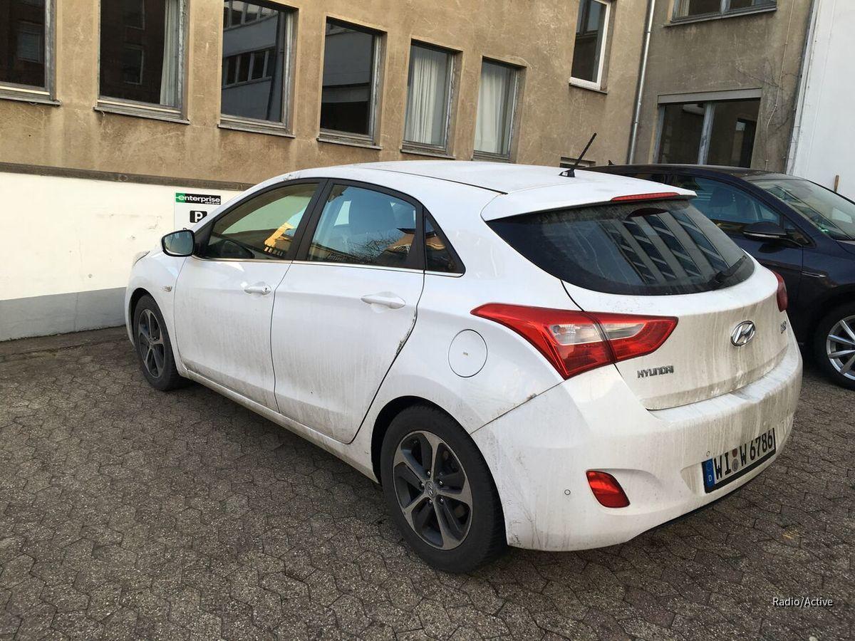 Hyundai i30   Enterprise Bonn