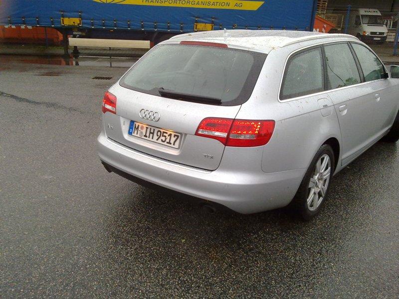 Audi A6 5 800