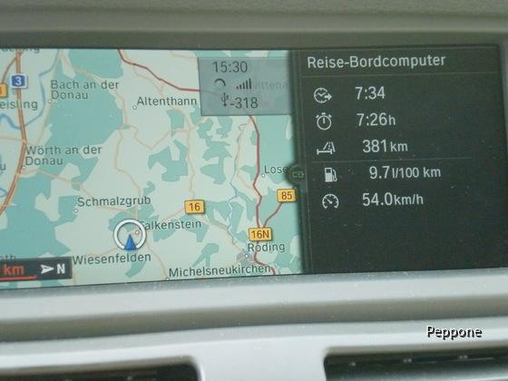 BMW X 5 30d 009