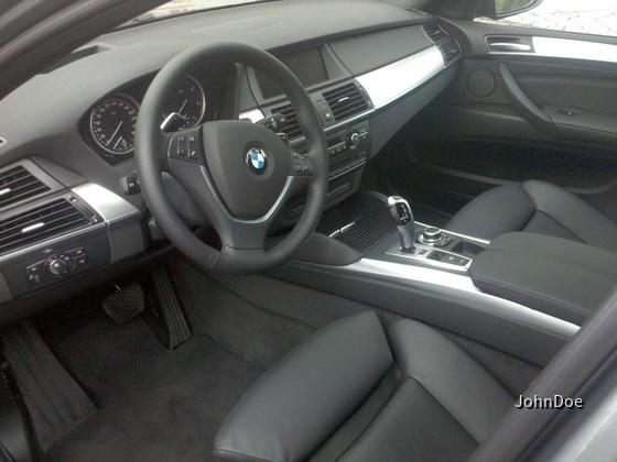 BMW X6 30d xDrive | Sixt Detmold