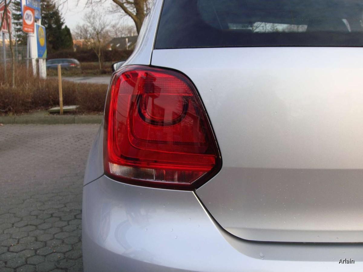 VW Polo 1.6 TDI   Sixt