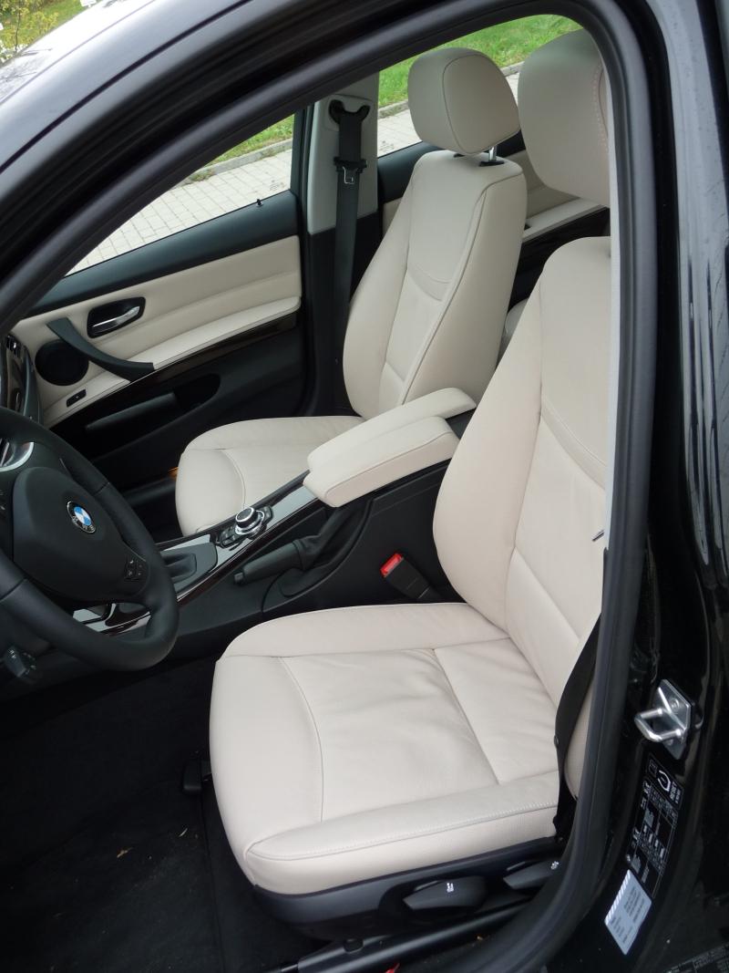 BMW 318dA