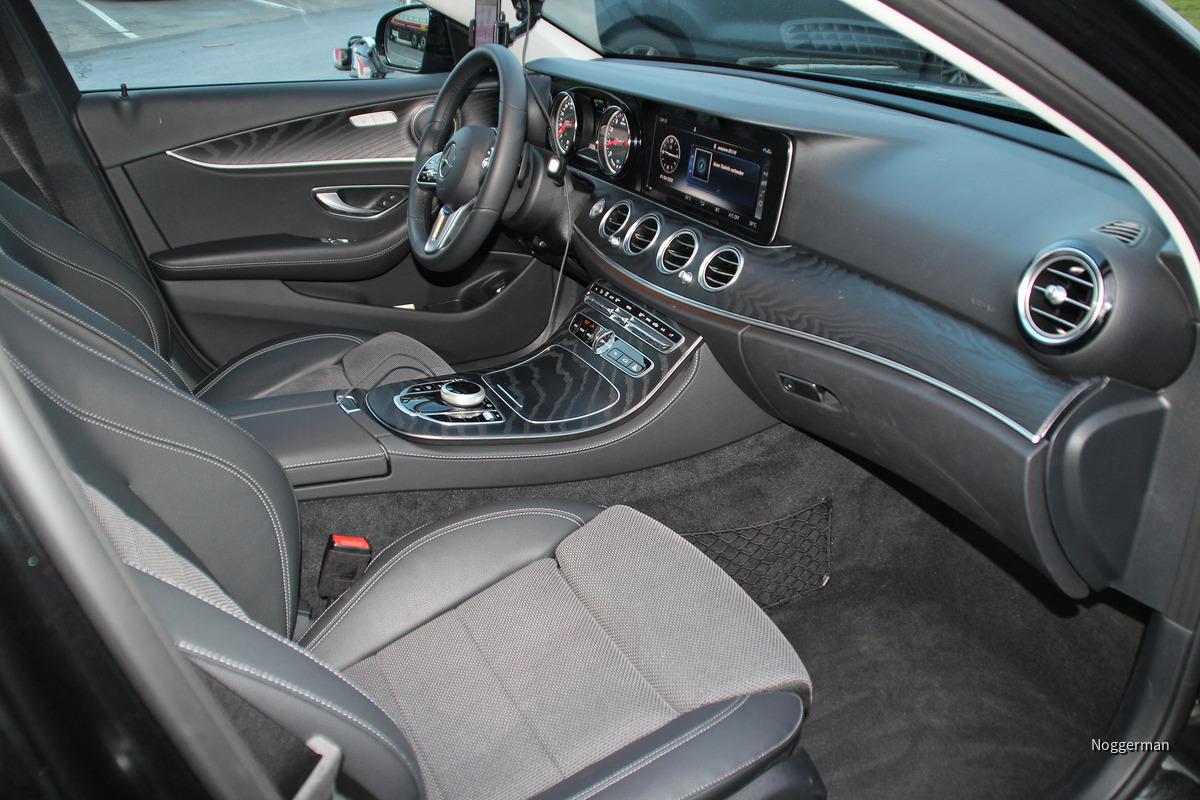 Mercedes-Benz E 200 (W 213)