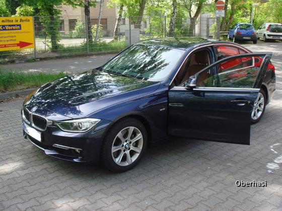 BMW 335iX