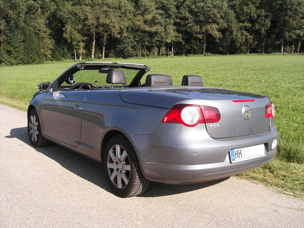 VW Eos