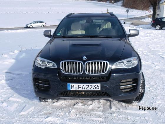 BMWX6M50d 002