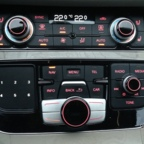A8L Klima/Radio