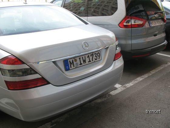 München Ost (24h) am 17.04.