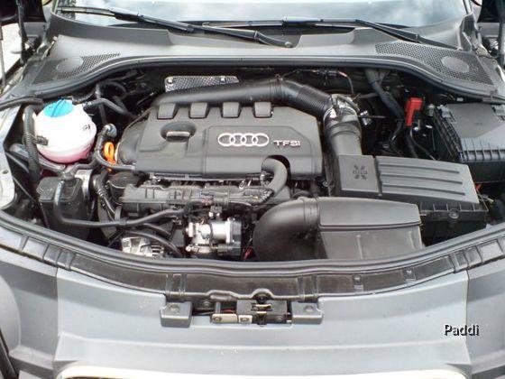 Audi TT Roadster 1,8 TFSI