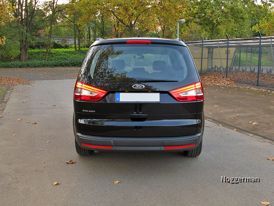 Ford Galaxy II 1.6 TDCI