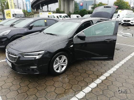 Opel Insignia ST 2.0D