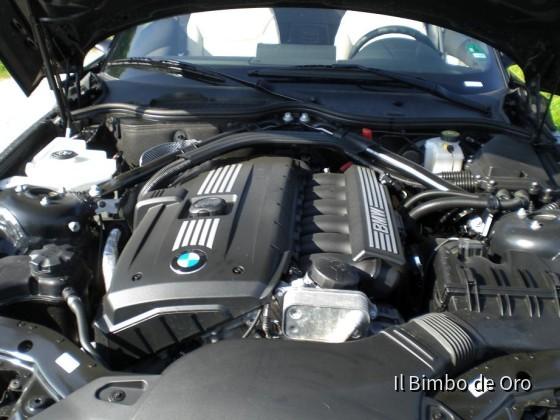 BMW Z4 sDrive 30i Sixt Ansbach