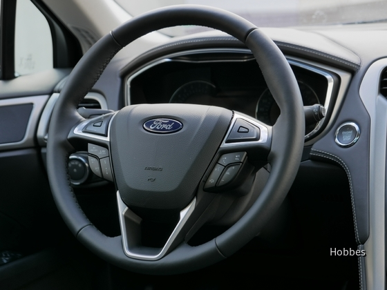 Ford Mondeo Vignale Turnier Ecoboost | Sixt NUE
