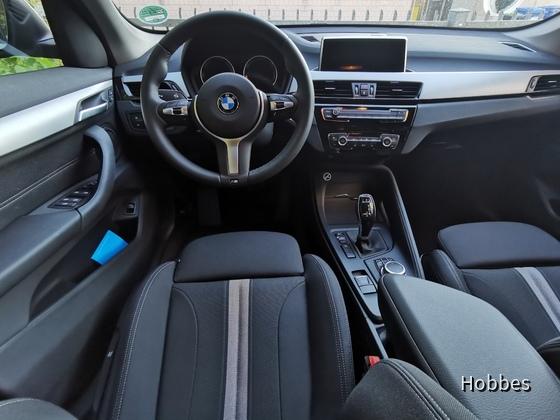 BMW X1 18d sdrive | Sixt Nürnberg Süd