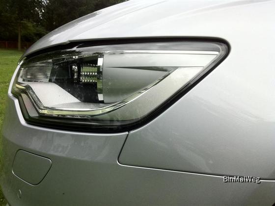 Audi A6 012