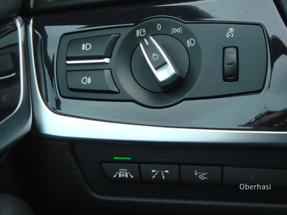 BMW 530 d Touring x-Drive
