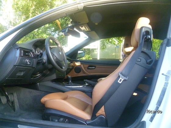 BMW 320d 1