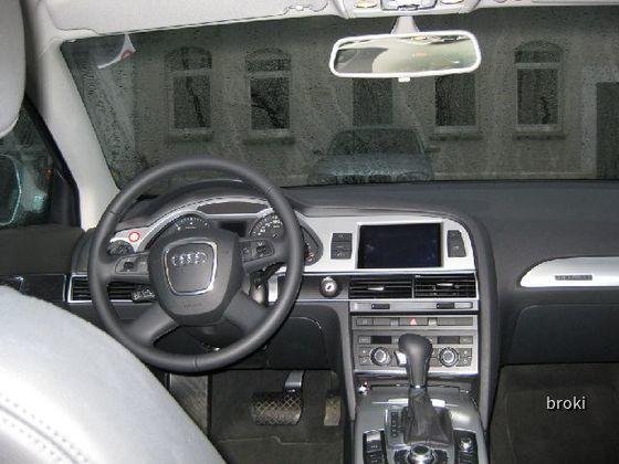 A6 Avant