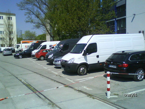 MUC Ostbahnhof