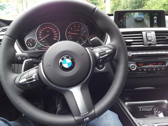 BMW 320i GT xDrive