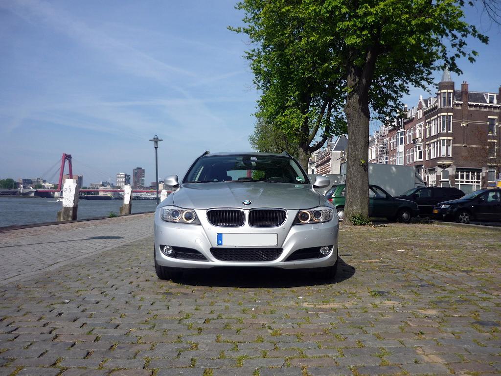 Sixt FWAR: BMW 318d Touring