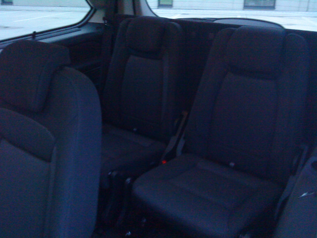 Ford Galaxy 2.0Tdci Aut. EU-BB