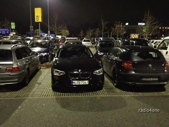 BMW 116i LIM