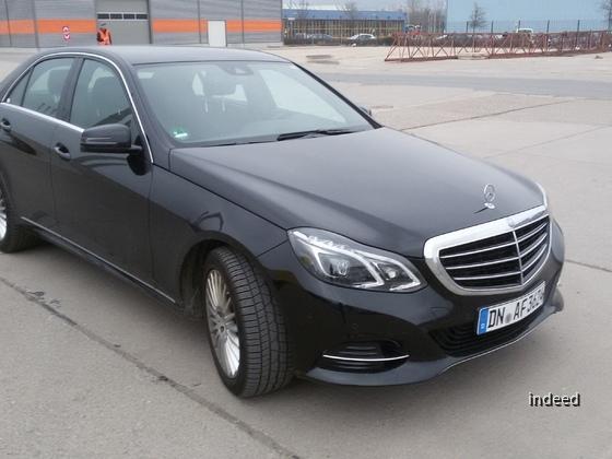 Daimler (D) E 220 2.2 D A N