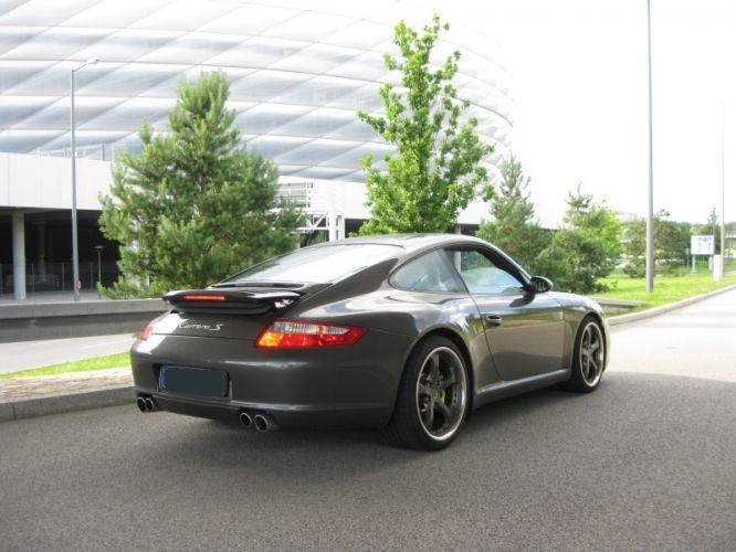 Porsche 997S