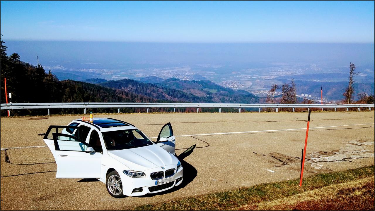 BMW F11 530d Xdrive