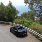 Reisebericht Cinque Terre - Italien   Mazda MX-5 RF  Sixt Düsseldorf-Flingern